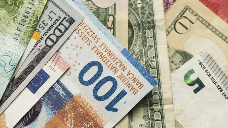 Fiscalité: l'évasion fiscale mondiale coûte 427 milliards de dollars par an