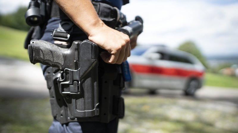 Zurich: colis suspect trouvé devant l'ambassade française