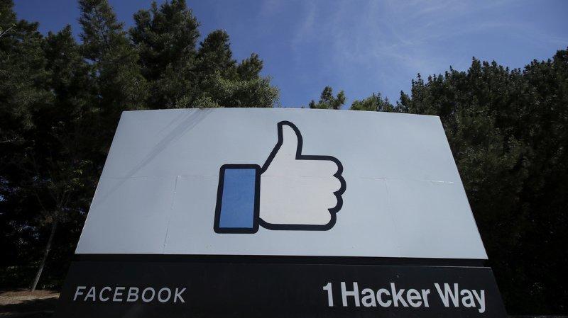 Présidentielle américaine: Facebook prêt à sévir contre la désinformation sur les résultats