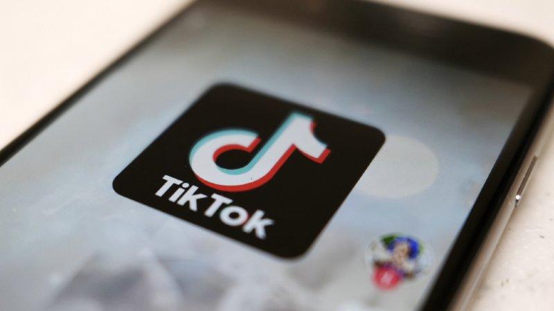 L'application chinoise TikTok est au centre d'un affrontement entre Pékin et Trump, qui l'accuse de récupérer illégalement les données de millions d'utilisateurs américains.