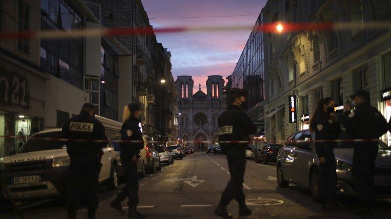 Cinq ans après les attentats de Paris, le niveau de menace terroriste en France est au plus haut (archives).