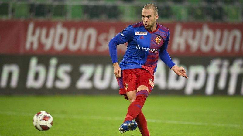 Football - équipe de Suisse: Aebischer, Kasami et Lang appelés