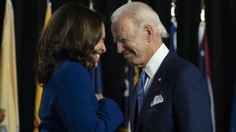 Election de Biden: Simonetta Sommaruga salue «un signal fort»