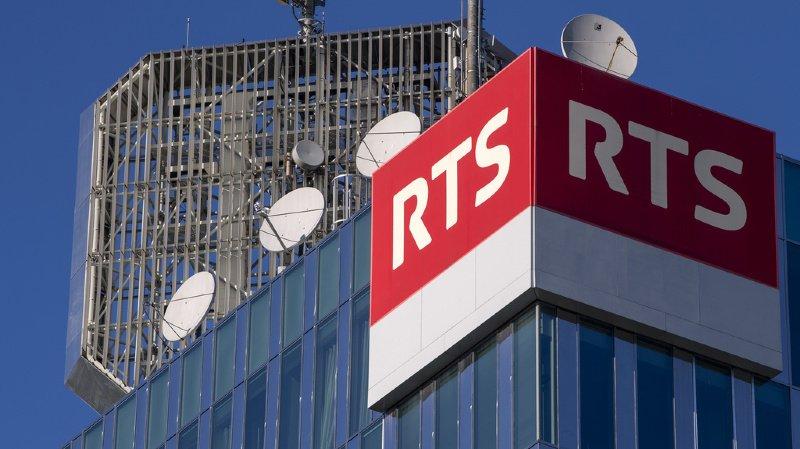 Scandale à la RTS: la SSR lance une série d'enquêtes