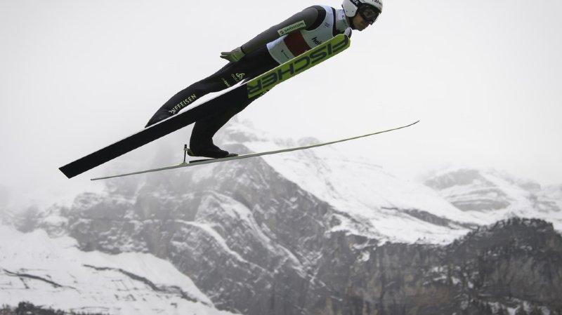 Saut à ski – Coupe du monde: Simon Ammann sorti en qualifications