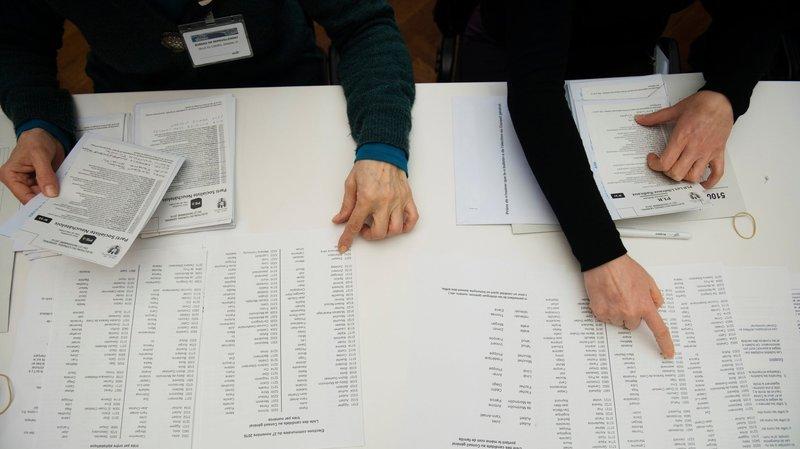 Bug aux élections communales: ces précédents scrutins qui ont posé problème dans le canton de Neuchâtel