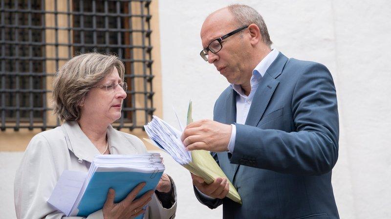 Bug aux élections communales: le Canton s'explique sur le report, jugé «sage»