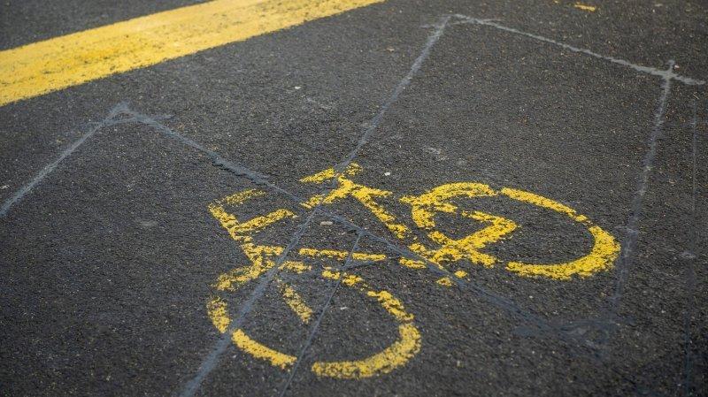 La Chaux-de-Fonds: lancement d'une initiative qui roule pour le vélo