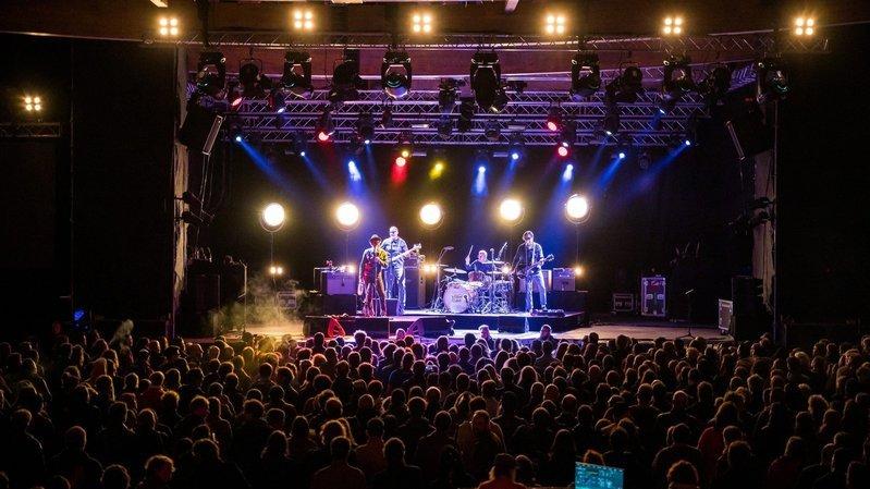 Le Locle: maintenir le Rock Altitude en 2021, c'est le «pari» des organisateurs du festival