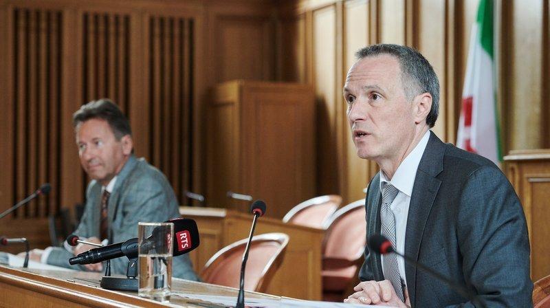 Etablissements publics: pourquoi le Conseil d'Etat neuchâtelois a-t-il choisi de les fermer maintenant?