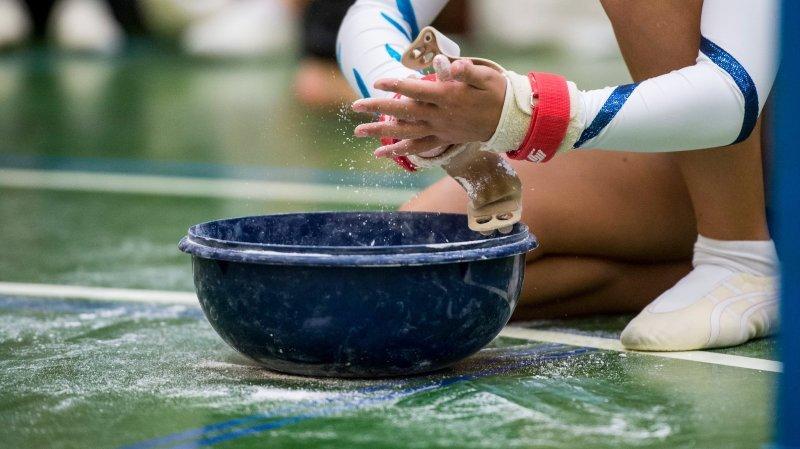 Un «scandale terrible» pour la gymnastique suisse