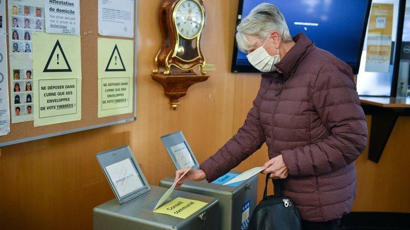 La Chaux-de-Fonds: les bulletins de vote ont été déplacés selon les règles en vigueur