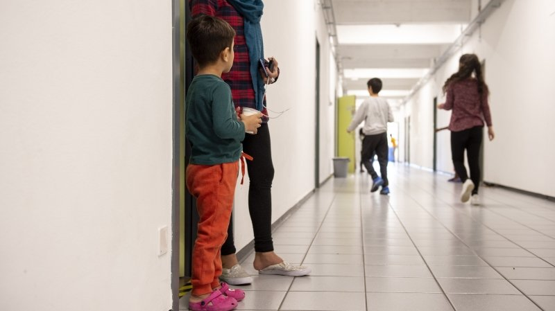 Asile: «Nous craignons un manque de places», l'impact de la pandémie sur les centres d'accueil