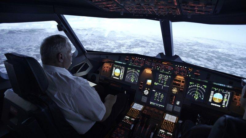 Transports: des pilotes de Swiss pour pallier le manque de conducteurs chez CFF