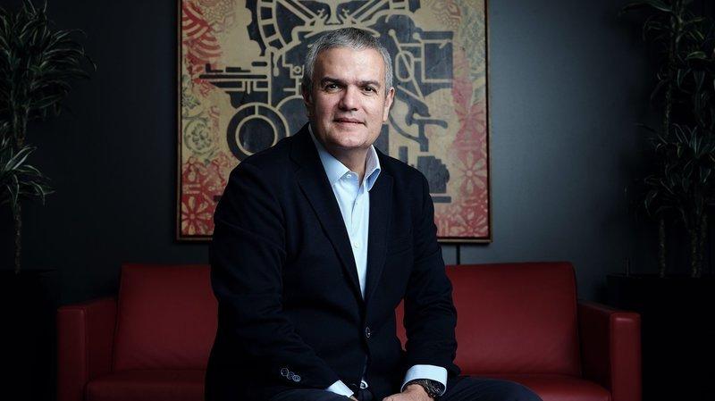 Ricardo Guadalupe, patron de Hublot: «Je dois beaucoup à Jean-Claude Biver et à la Suisse»