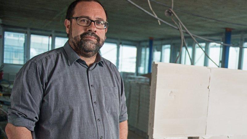 Canton de Neuchâtel: le directeur des Perce-Neige lance un message poignant