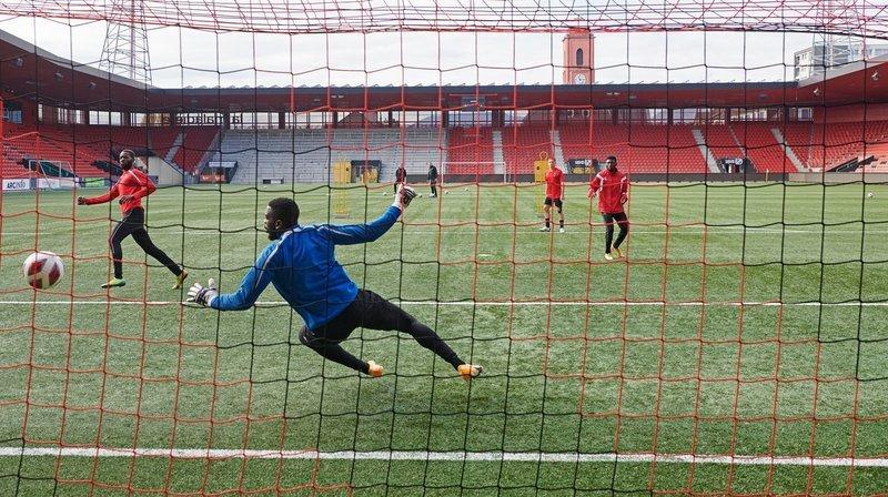 Football: Chiasso – Xamax renvoyé