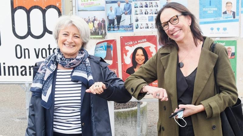 La Neuveville: duel féminin inédit pour la mairie