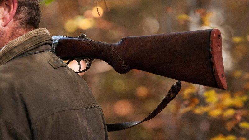 Pourquoi, en Suisse, boire et chasser n'est pas interdit