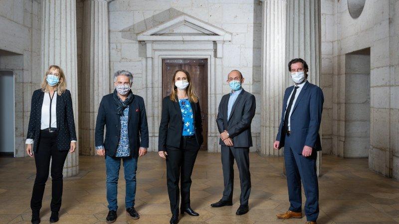 Communales: Neuchâtel n'est plus de gauche