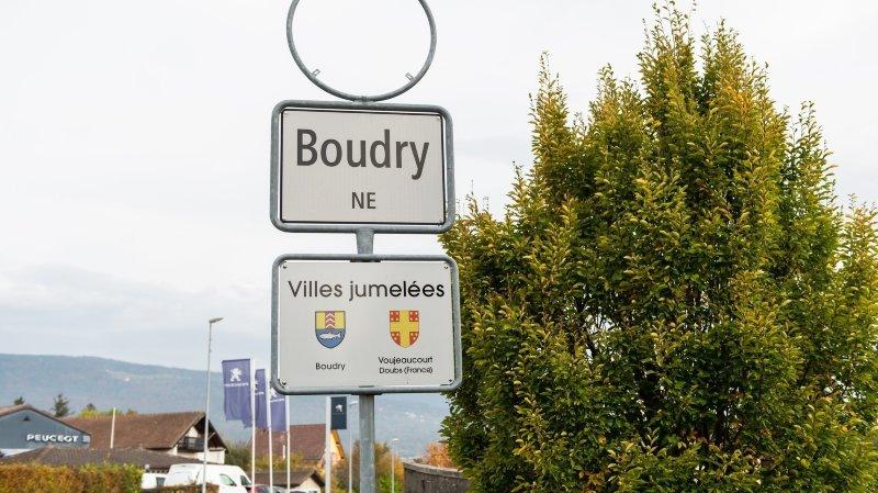 Elections communales: Boudry bascule à gauche