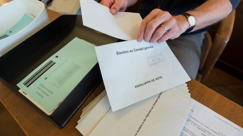 Bug des élections communales: ce qui devrait se passer lundi