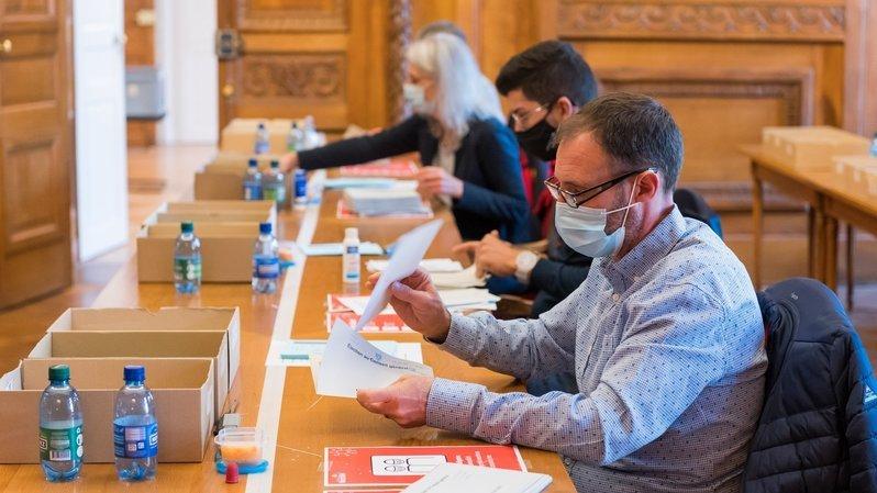 Bug aux élections communales: Neuchâtel voulait être prêt pour les cantonales de 2021