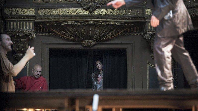 Molière revu par des Flamands à La Chaux-de-Fonds