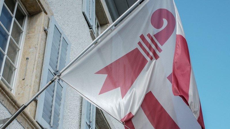 Nouveau groupe parlementaire PCSI – vert'libéraux dans le Jura