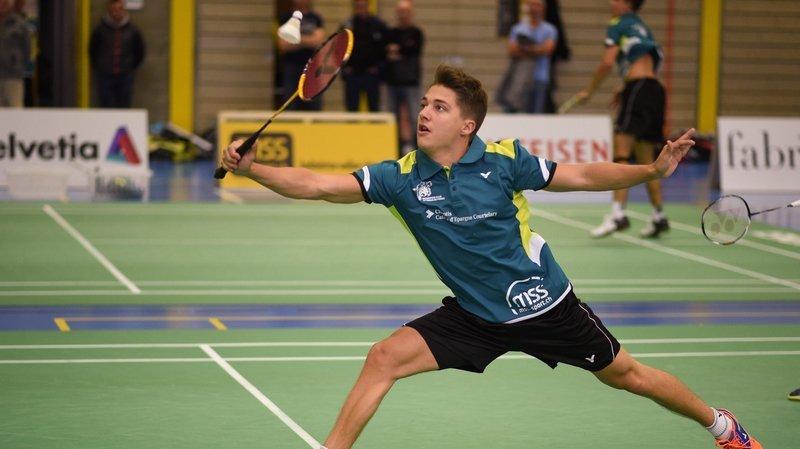 Badminton: sans ses étrangers, le BC La Chaux-de-Fonds ne baisse pas pavillon