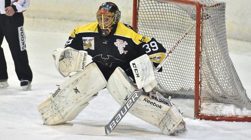 Covid-19: le hockey sur glace amateur à l'arrêt jusqu'en 2021