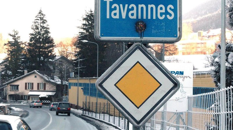 Le nouveau centre de dépistage se situe à Tavannes.