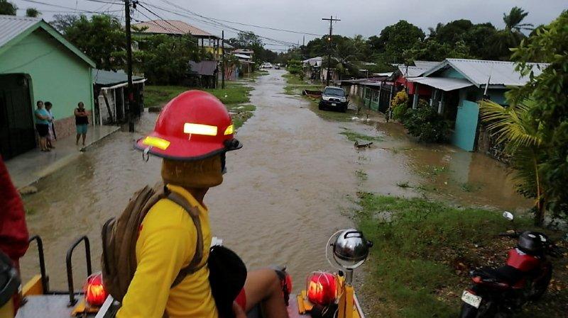 L'ouragan Eta dévaste les côtes du Nicaragua et du Honduras (vidéo)