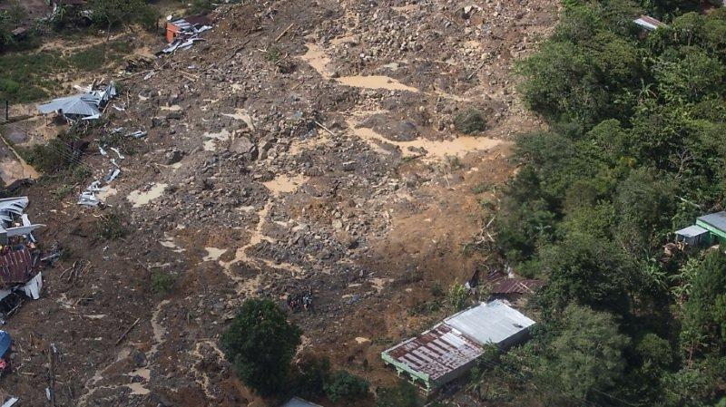 Intempéries: le Honduras et le Guatemala menacés par une tempête