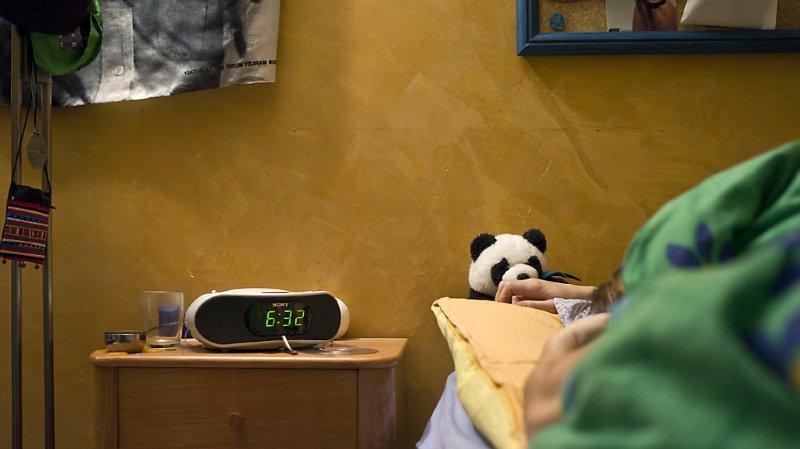 Santé: la qualité du sommeil peut être dégradée par la force de la volonté