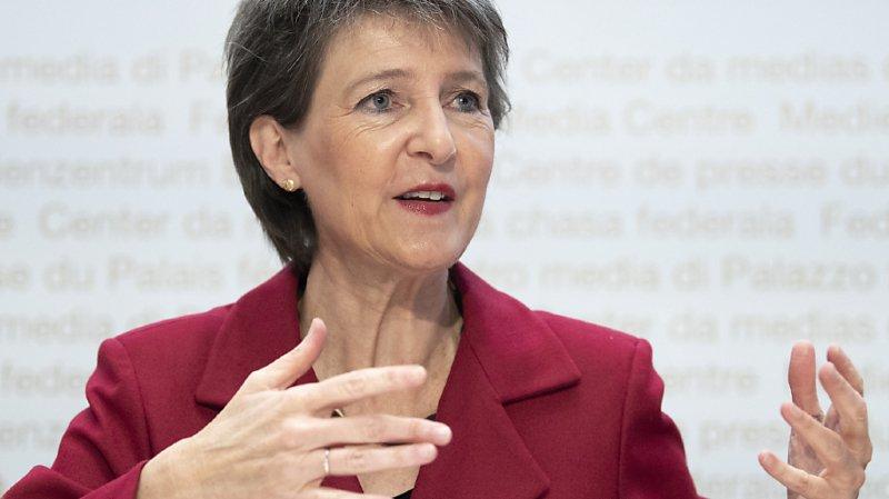 Diplomatie: la Suisse lance sa campagne pour être élue au Conseil de sécurité de l'ONU