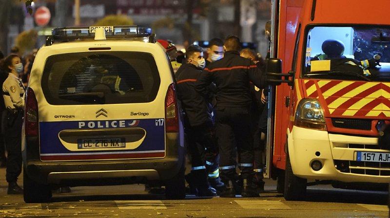Agression à Lyon: levée de la garde à vue de l'homme interpellé