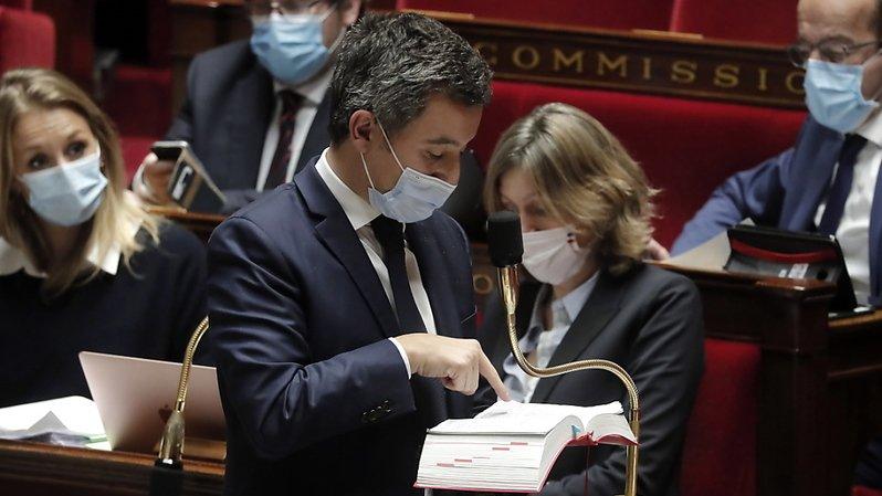 France: l'Assemblée nationale adopte une loi controversée limitant la diffusion d'images de policiers