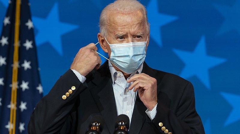Joe Biden fait un nouveau pas en direction de la Maison-Blanche.