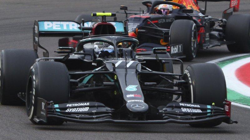 La F1 dévoile un calendrier 2021 record de 23 Grands Prix