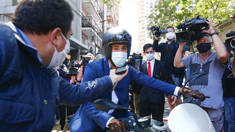 Argentine: Diego Maradona autorisé à quitter l'hôpital