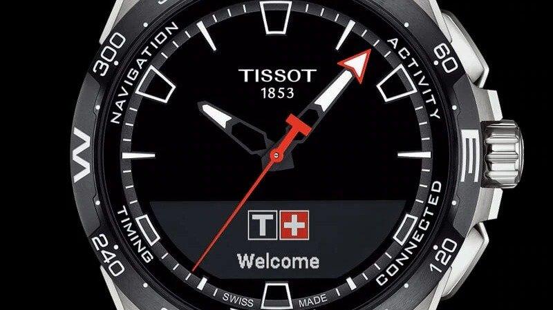 La T-Touch de Tissot: une aventure industrielle qui dure depuis plus de 20 ans