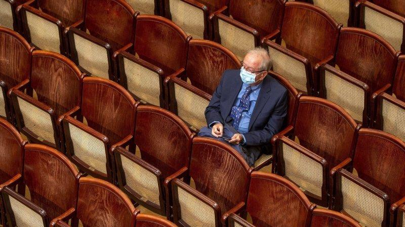 Covid-19: «Sans aide, Neuchâtel deviendra un désert culturel»