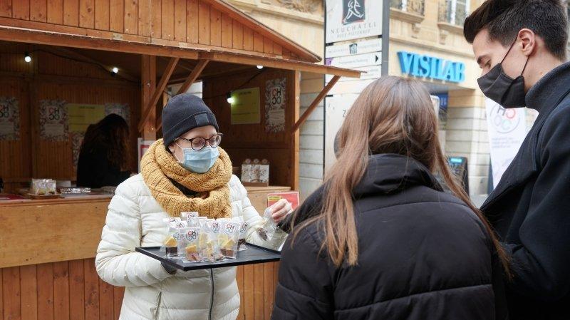 Une confiseuse primée et un rallye urbain couru: le bilan de Chocolatissimo