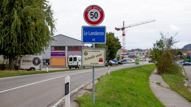 Communales: au Landeron, le Canette perd des plumes