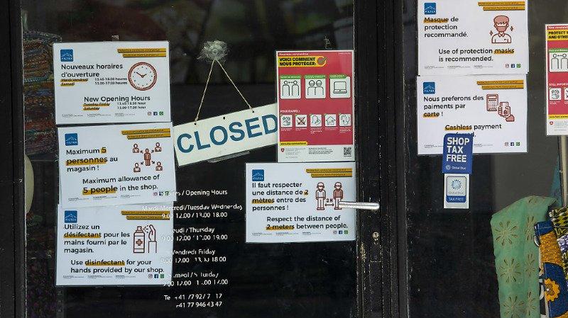 Coronavirus: coup de pouce prévu pour les loyers commerciaux