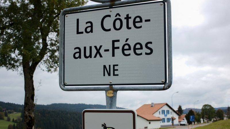 Elections communales: Yvan Perrin rate son retour en politique à La Côte-aux-Fées