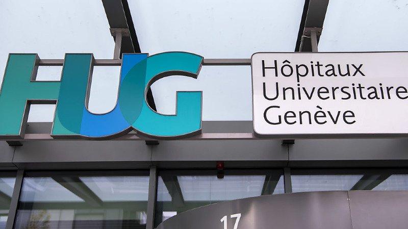 Les Hôpitaux universitaires de Genève (HUG) lancent une campagne de prévention du suicide des jeunes (archives).