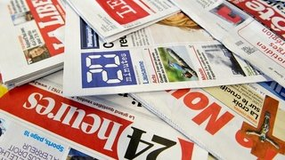 Coronavirus: il était temps que le Conseil fédéral intervienne, estime la presse