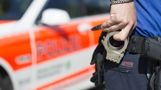 Saint-Gall: il écope de 16 ans de prison pour assassinat dans un centre d'asile